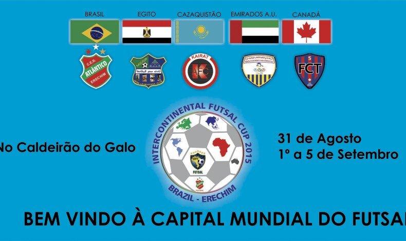 Banner Mundial