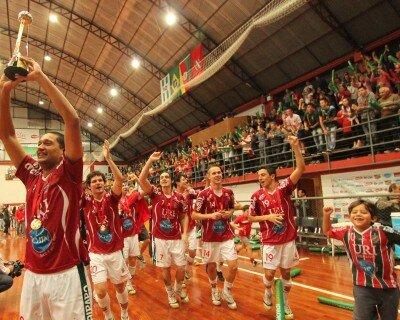 Campeão da Libertadores 2014