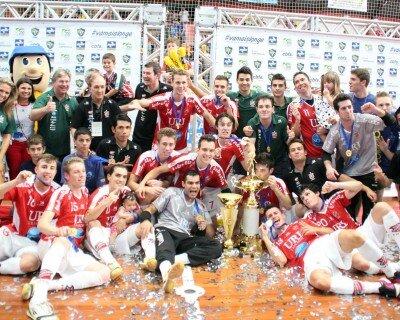 Campeão da Taça Libertadores 2014