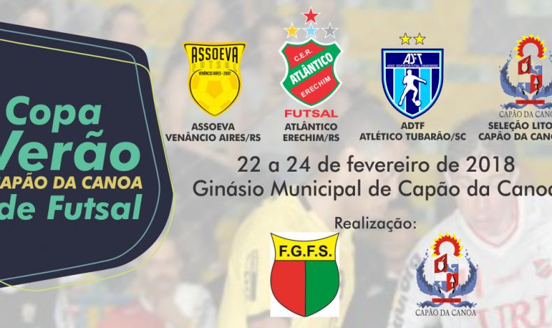 Site Copa Capão