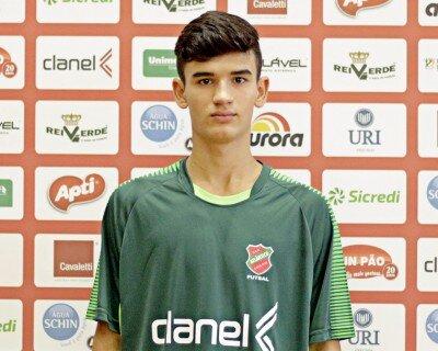 16 - Érick
