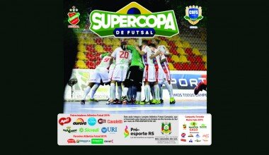 supercopa time