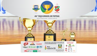 site taça brasil 2019